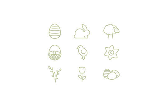easter_icon_set
